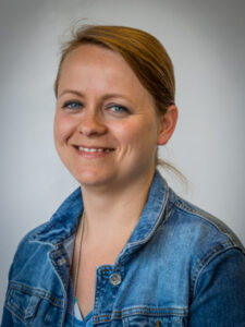 Mag.a Sylvia Pölz MBA Beraterin B.A.M.