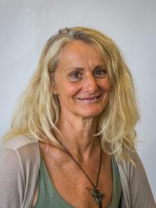 Angela Dorn