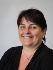 Andrea Ahorner Buchhalterin, Sachbearbeiterin Personal